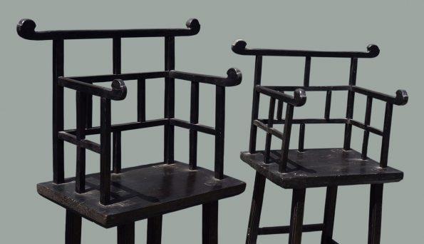 korean chair