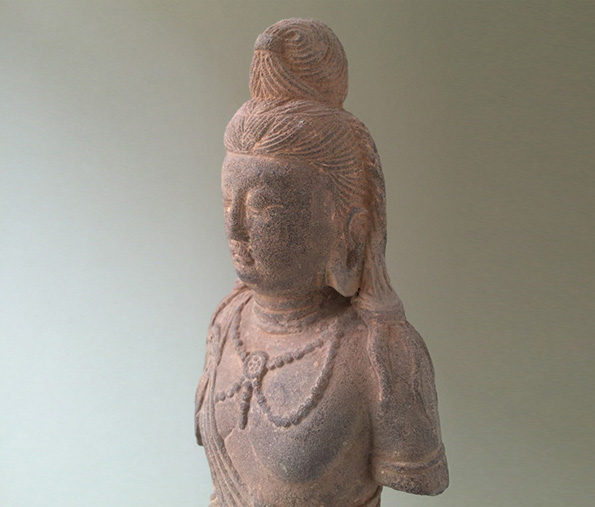 Chinese Quanyin – Tang Dynasty