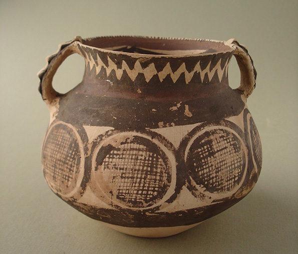 Chinese Neolithic Pottery – Majiayao