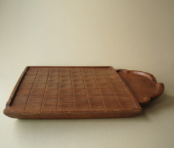 Burmese Wooden Chess Board – Sittuyin