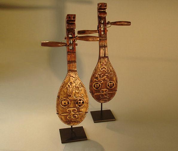 Chinese Folk Violin – Pipa  (Each Priced At)